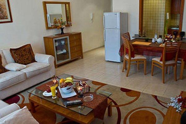 La Villa Najd Hotel Apartments - фото 5