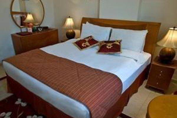 La Villa Najd Hotel Apartments - фото 6