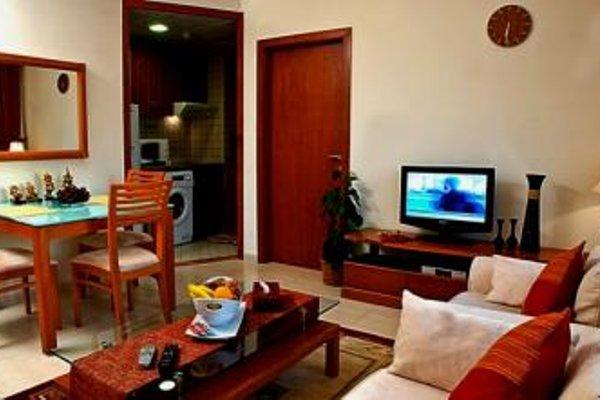 La Villa Najd Hotel Apartments - фото 7