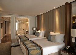 Taj Dubai фото 3