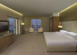 Hyatt Regency Dubai Creek Heights фото 3