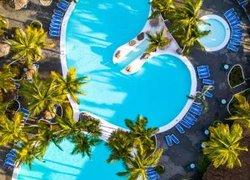 Playabachata Resort фото 2