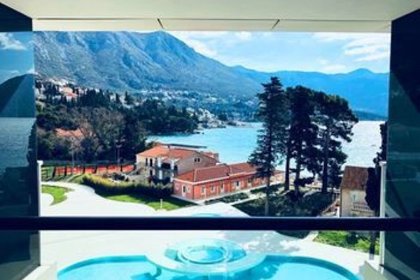 Sheraton Dubrovnik Riviera Hotel - фото 50