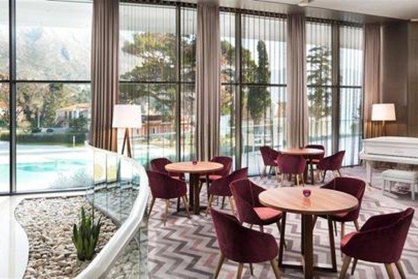 Sheraton Dubrovnik Riviera Hotel - 10