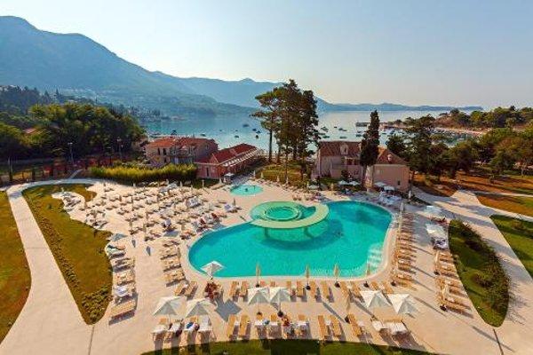 Sheraton Dubrovnik Riviera Hotel - фото 19