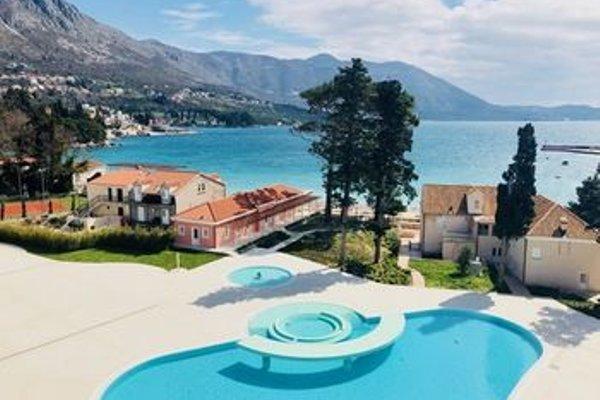 Sheraton Dubrovnik Riviera Hotel - фото 20