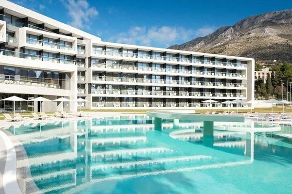 Sheraton Dubrovnik Riviera Hotel - фото 21