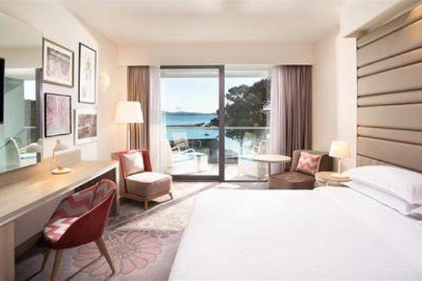 Sheraton Dubrovnik Riviera Hotel - фото 4