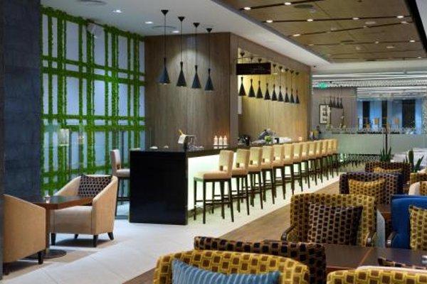 Hilton Garden Inn Ufa Riverside - фото 63