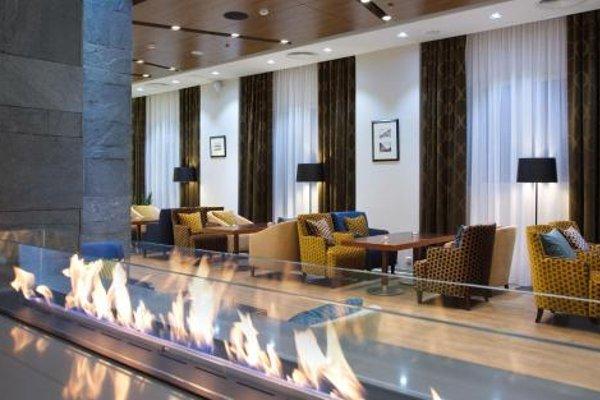 Hilton Garden Inn Ufa Riverside - фото 64