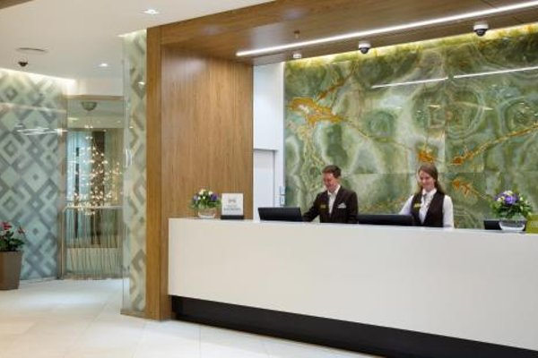 Hilton Garden Inn Ufa Riverside - фото 65