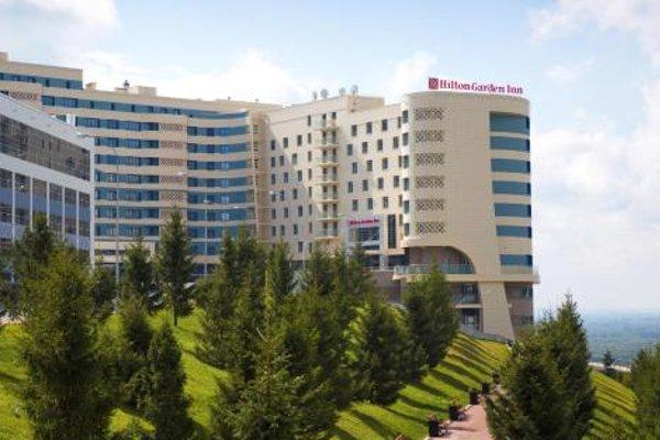 Hilton Garden Inn Ufa Riverside - фото 73