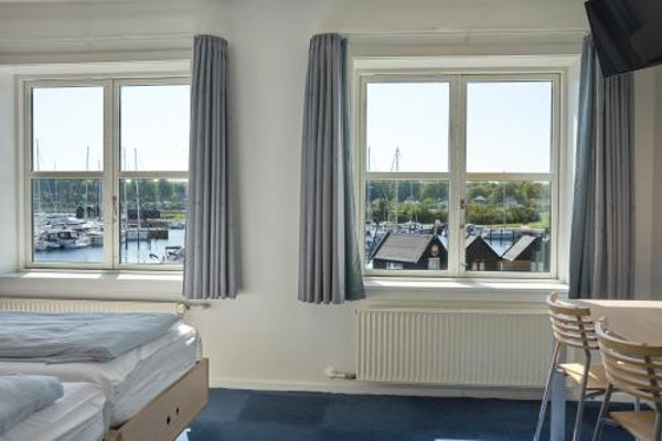 BB-Hotel Aarhus Havnehotellet - фото 19