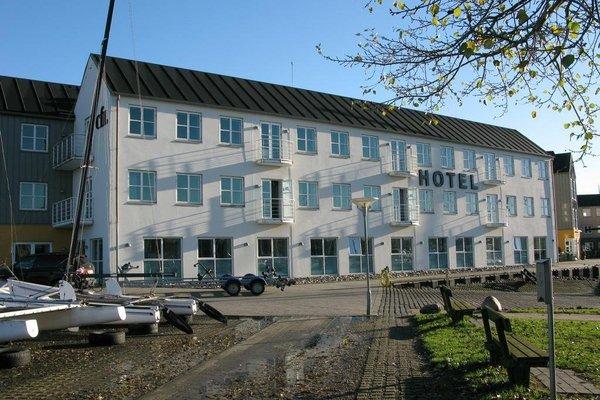 BB-Hotel Aarhus Havnehotellet - фото 22