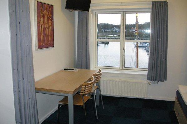 BB-Hotel Aarhus Havnehotellet - фото 3