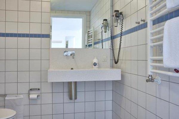 BB-Hotel Aarhus Havnehotellet - фото 6