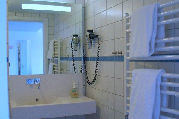 BB-Hotel Aarhus Havnehotellet - фото 7