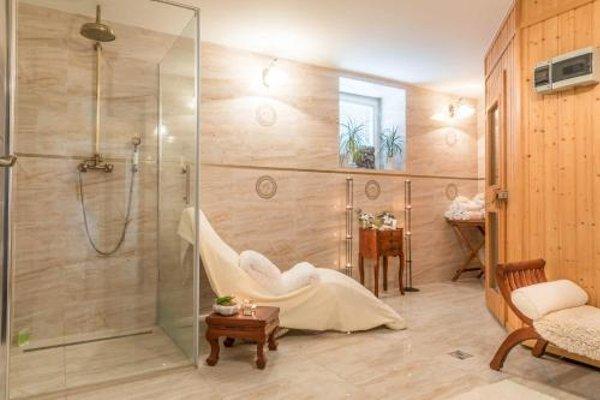 Wellness & SPA boutique Hotel pod lipkami Prague - 11