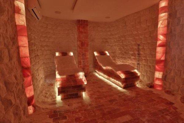 Wellness & SPA boutique Hotel pod lipkami Prague - 22