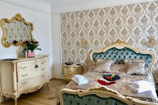 Wellness & SPA boutique Hotel pod lipkami Prague - 3