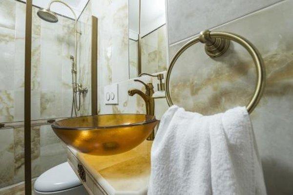 Wellness & SPA boutique Hotel pod lipkami Prague - 8
