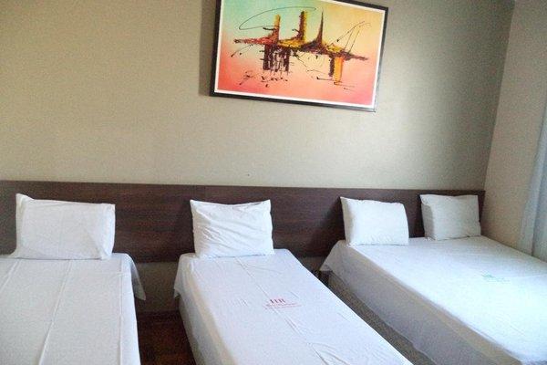 Hotel e Restaurante Residencial 1 - 47