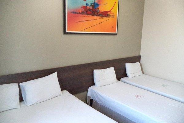 Hotel e Restaurante Residencial 1 - 48