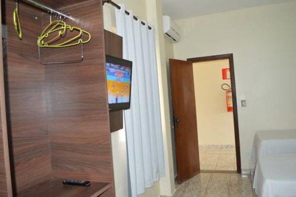 Hotel e Restaurante Residencial 1 - 66