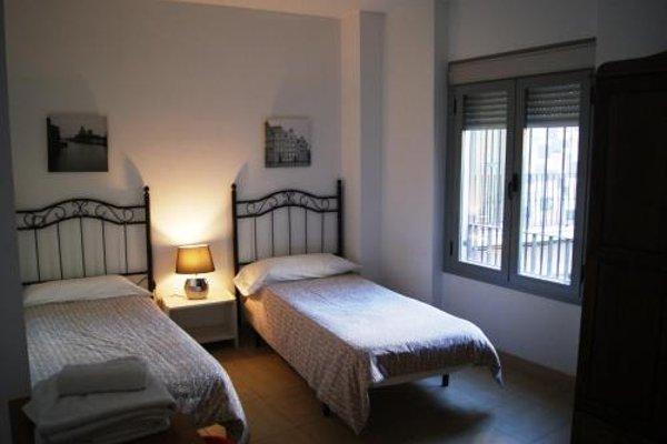 Apartamentos Turisticos La Encarnacion - 50