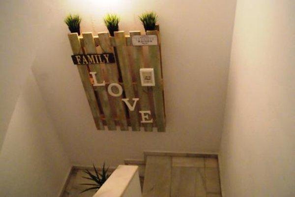 Apartamentos Turisticos La Encarnacion - 10