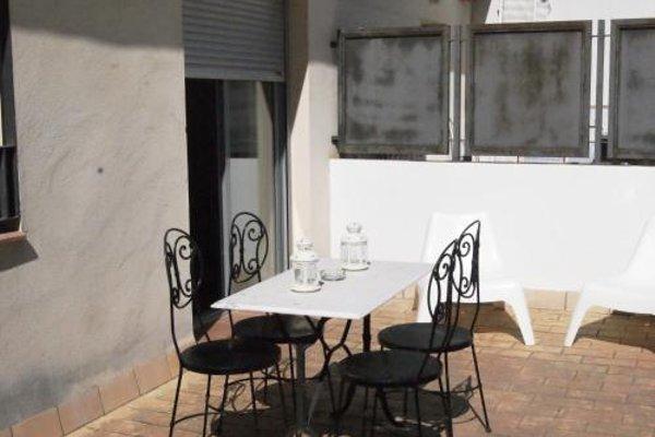 Apartamentos Turisticos La Encarnacion - 12