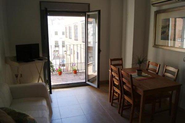 Apartamentos Turisticos La Encarnacion - 13