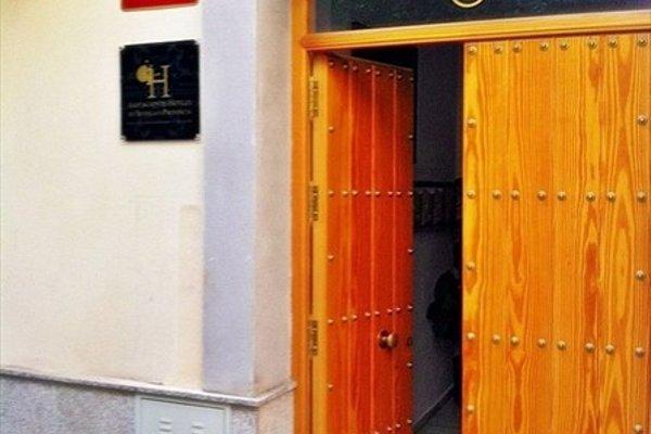 Apartamentos Turisticos La Encarnacion - 16