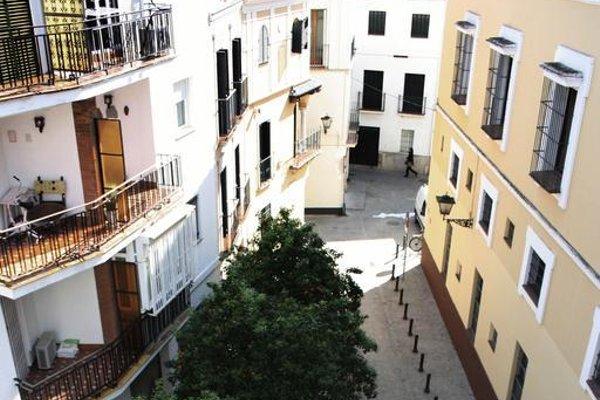Apartamentos Turisticos La Encarnacion - 21