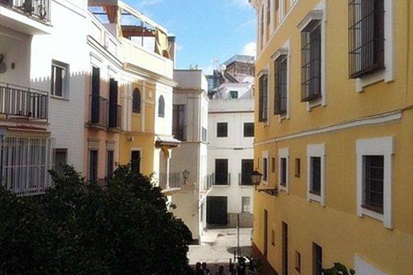 Apartamentos Turisticos La Encarnacion - 22