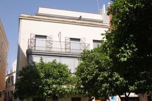 Apartamentos Turisticos La Encarnacion - 23