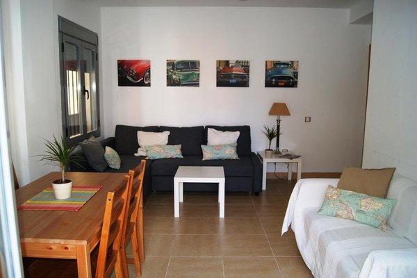 Apartamentos Turisticos La Encarnacion - 4