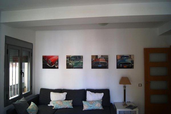 Apartamentos Turisticos La Encarnacion - 5