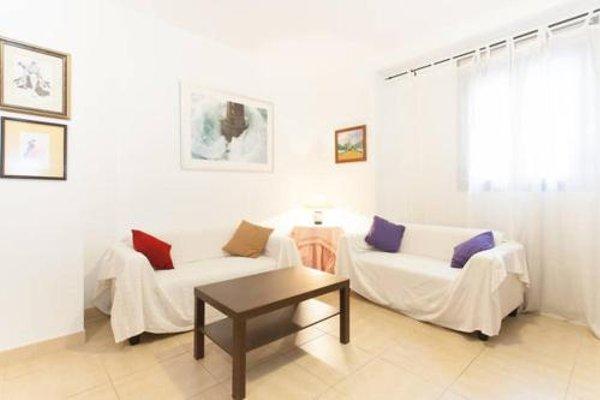 Apartamentos Turisticos La Encarnacion - 7