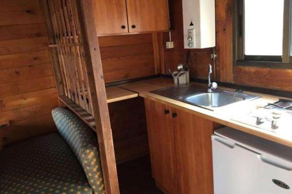 Camping Sabanell - фото 3