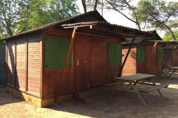 Camping Sabanell - фото 4