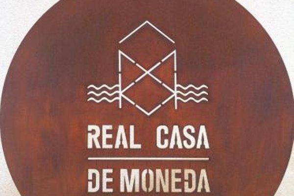 Casa de la Moneda - фото 13