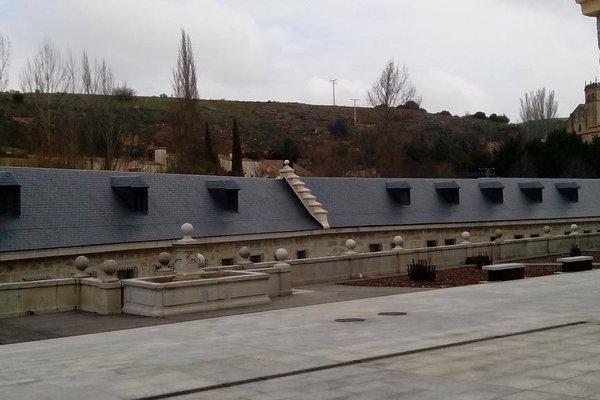 Casa de la Moneda - фото 19