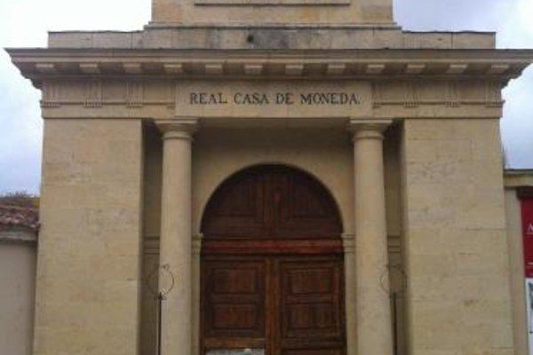 Casa de la Moneda - фото 21