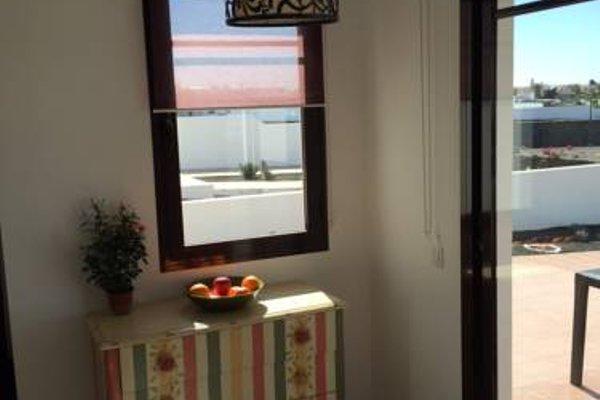 Villa Alba Lanzarote - фото 14
