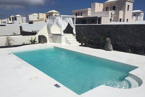 Villa Alba Lanzarote - фото 19