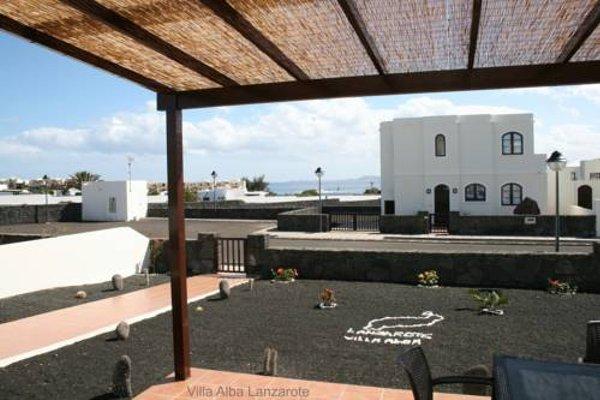 Villa Alba Lanzarote - фото 23