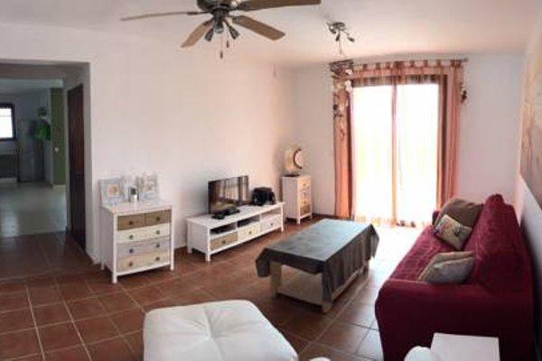 Villa Alba Lanzarote - фото 4