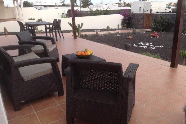 Villa Alba Lanzarote - фото 7