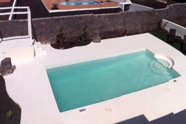 Villa Alba Lanzarote - фото 8